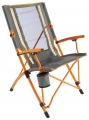 Coleman Campingstuhl 'Bungee' orange