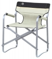 Coleman Campingstuhl 'Deck Chair' khaki