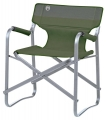 Coleman Campingstuhl 'Deck Chair' grün