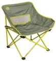 Coleman Campingstuhl 'Kick-Back Breeze' lime