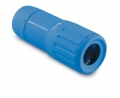 Brunton 'Scope' 7 x 18, blau