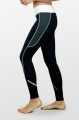 Scubapro GRAPHITE Leggings Damen UPF80- UV Hose