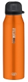 alfi Trinkflasche 'isoBottle' orange, 0,5 Liter